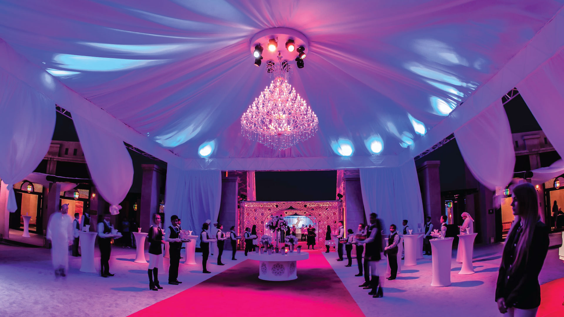Event management companies – How to start one