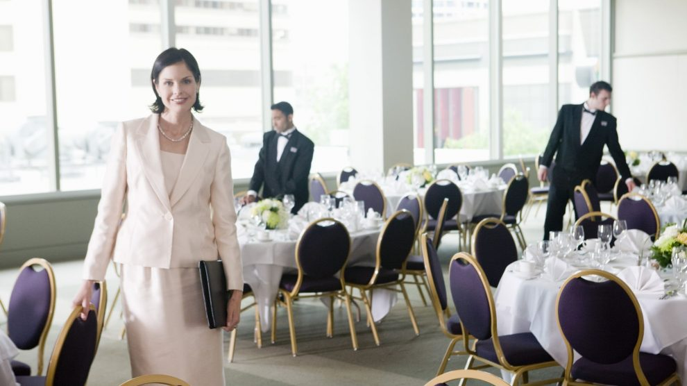 Why to hire an event manager