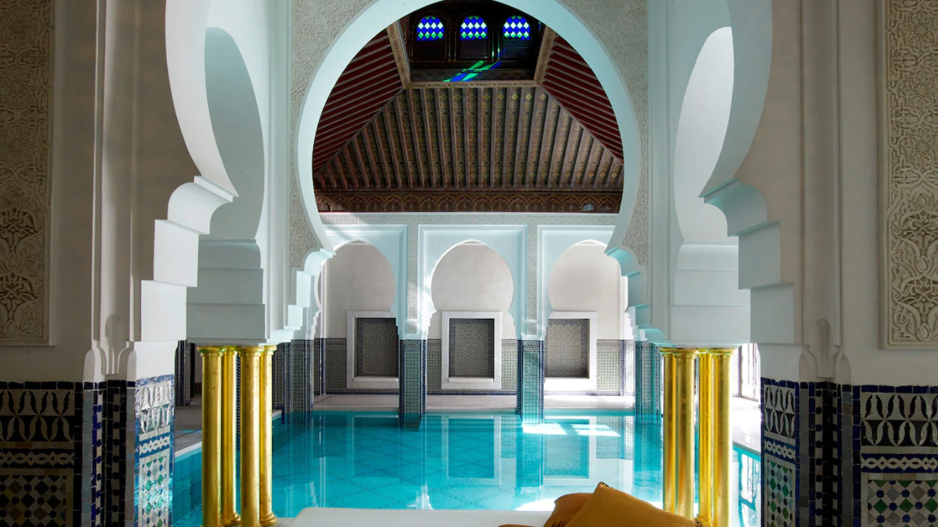 Things to know about Moroccan baths